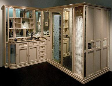 Итальянская мебель для ванной COMP. N. 52-14 IL BORGO PREMIUM фабрики EURODESIGN