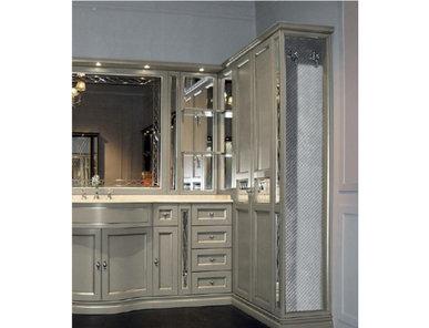 Итальянская мебель для ванной COMP. N. 54-14 IL BORGO PREMIUM фабрики EURODESIGN