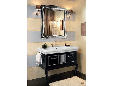 Итальянская мебель для ванной COMP. N.2 BRIDGE фабрики EURODESIGN