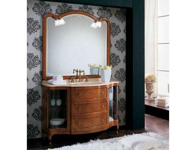 Итальянская мебель для ванной COMP. N.1 ROYAL фабрики EURODESIGN