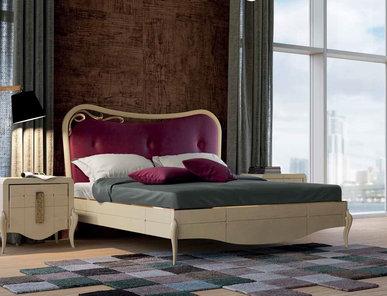 Итальянская спальня фабрики BOVA (Композиция 31)