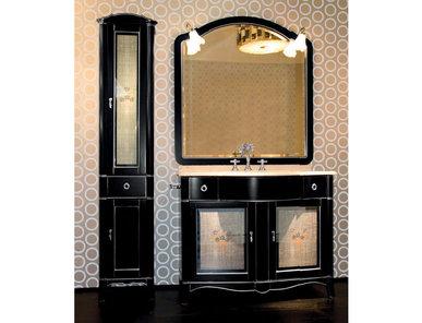Итальянская мебель для ванной COMP. N.7 LIBERTY фабрики EURODESIGN