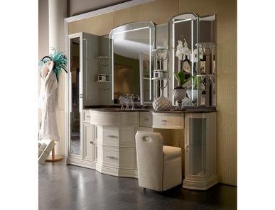 Итальянская мебель для ванной COMP. N.110 HERMITAGE фабрики EURODESIGN