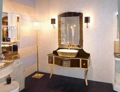 Итальянская мебель для ванной COMP. N.11 FLY фабрики EURODESIGN