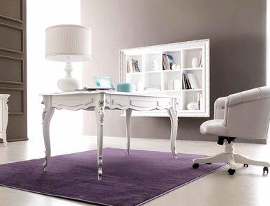Итальянский письменный стол Charlotte фабрики CORTEZARI