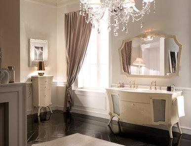 Итальянская мебель для ванной COMP. N.7 GARDEN фабрики EURODESIGN