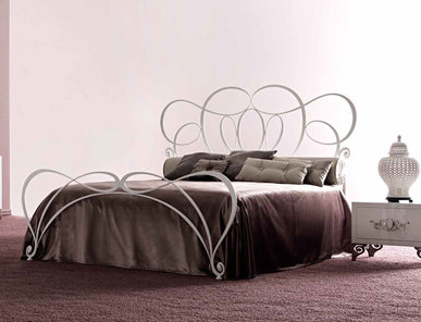 Итальянская кровать Paloma фабрики CORTEZARI