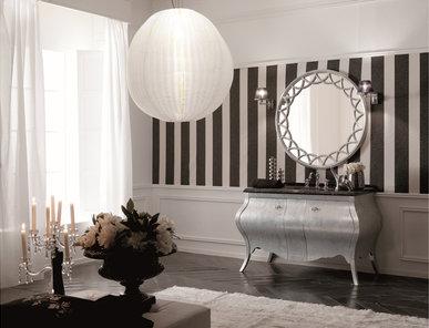 Итальянская мебель для ванной COMP. N.3 PRESTIGE фабрики EURODESIGN