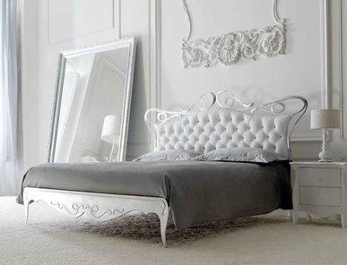 Итальянская кровать ANTEA фабрики CORTEZARI