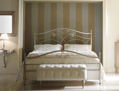 Итальянская спальня ZEUS фабрики CORTEZARI