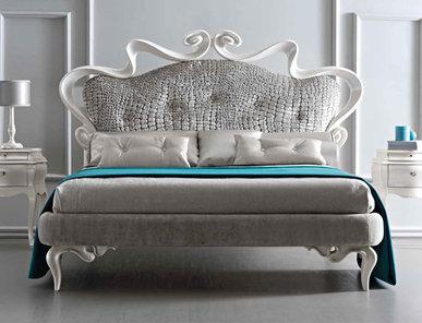 Итальянская кровать MELISSA фабрики CORTEZARI