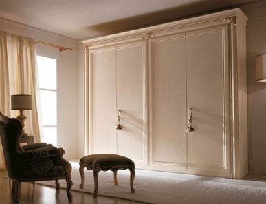 Итальянский шкаф 4-дверный CLARA фабрики CORTEZARI