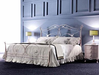Итальянская спальня CAMELOT фабрики CORTEZARI