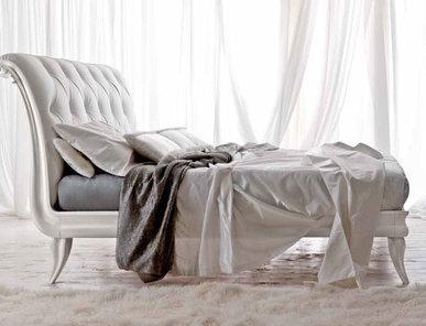 Итальянская кровать GASTON фабрики CORTEZARI