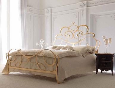 Итальянская спальня ANASTASIA фабрики CORTEZARI