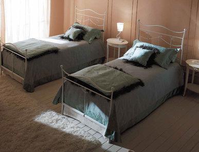 Итальянская детская кровать DOLLY фабрики CORTEZARI