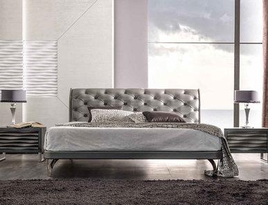 Итальянская кровать KEOPE фабрики CORTEZARI