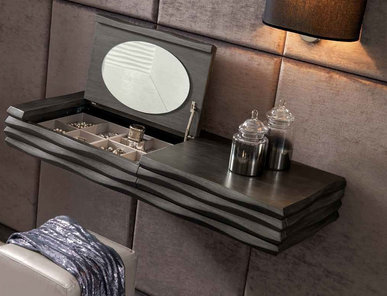 Итальянский туалетный столик EBON фабрики CORTEZARI