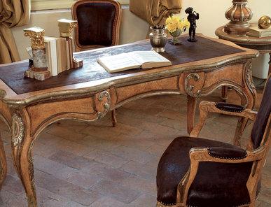Итальянский письменный стол 2066 фабрики STILE LEGNO