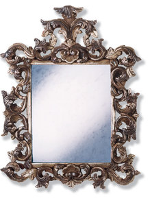 Итальянское зеркало 1008 фабрики STILE LEGNO