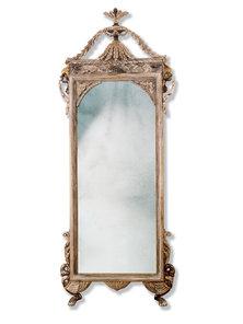 Итальянское зеркало 1009 фабрики STILE LEGNO