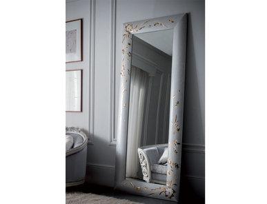 Итальянское зеркало 1024 фабрики STILE LEGNO