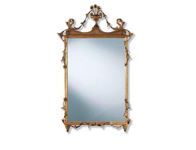 Итальянское зеркало 1028 фабрики STILE LEGNO