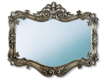 Итальянское зеркало 1048 фабрики STILE LEGNO