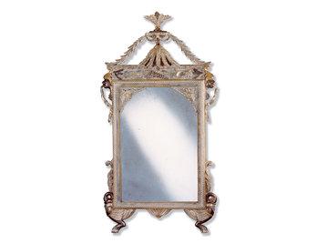 Итальянское зеркало 1059 фабрики STILE LEGNO