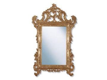 Итальянское зеркало 1075 фабрики STILE LEGNO