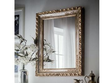 Итальянское зеркало 1092 фабрики STILE LEGNO