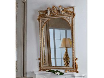 Итальянское зеркало 1098 фабрики STILE LEGNO