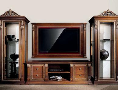 Итальянская мебель для ТВ 2336 фабрики CEPPI