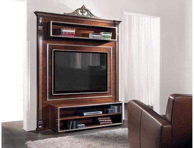 Итальянская мебель для ТВ 2497 фабрики CEPPI