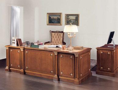 Итальянский письменный стол 2436 фабрики CEPPI