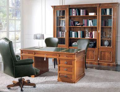 Итальянский письменный стол 010/B фабрики CEPPI