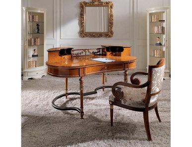 Итальянский письменный стол 2831 фабрики CEPPI