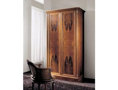 Итальянский шкаф 2-х дверный 2345 фабрики CEPPI