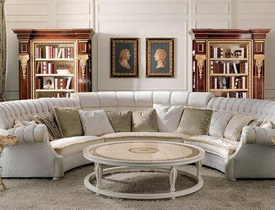 Итальянская мягкая мебель 2937 фабрики CEPPI