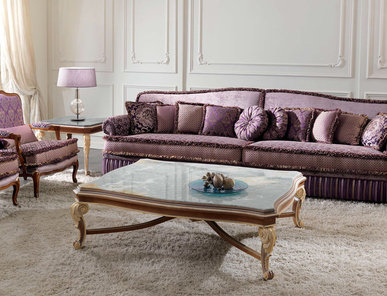 Итальянская мягкая мебель 2680 фабрики CEPPI