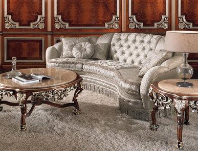 Итальянская мягкая мебель Armony фабрики CEPPI