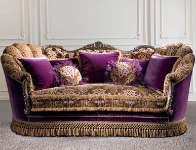 Итальянская мягкая мебель Dubai фабрики CEPPI