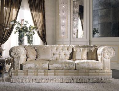 Итальянская мягкая мебель London фабрики CEPPI