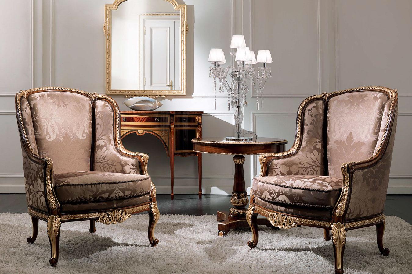 Как найти качественную итальянскую мебель?