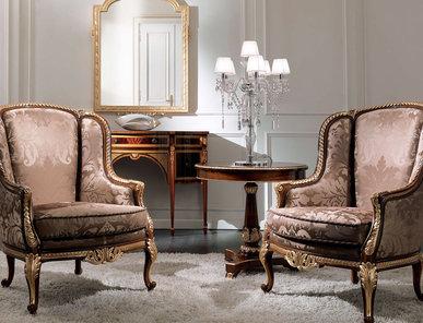 Итальянское кресло 2912 фабрики CEPPI
