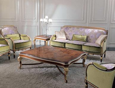 Итальянская мягкая мебель 2867 фабрики CEPPI