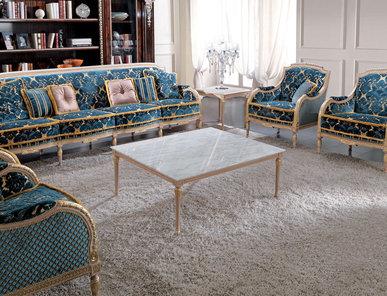 Итальянская мягкая мебель 3007 фабрики CEPPI