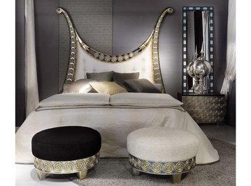 Итальянская кровать B221 фабрики ELLEDUE