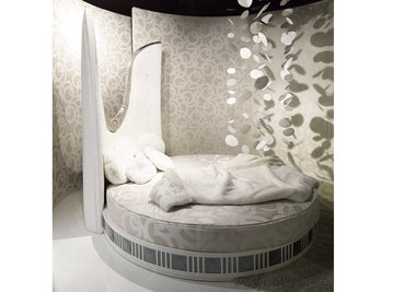 Итальянская кровать B227 фабрики ELLEDUE