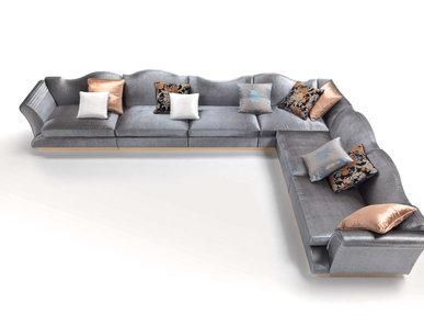 Итальянская мягкая мебель Ottaviano фабрики ELLEDUE